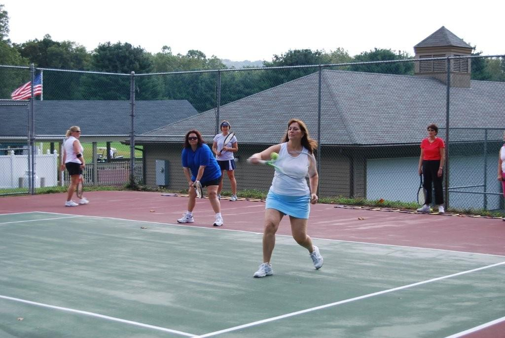understanding how to serve a ball in tennis involves