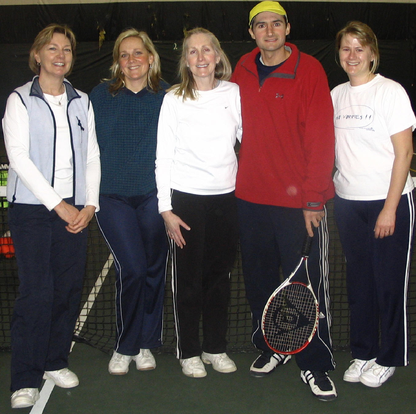 Tennis basics learn how to play
